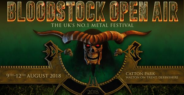 Bloodstock 2018: 13 more bands announced