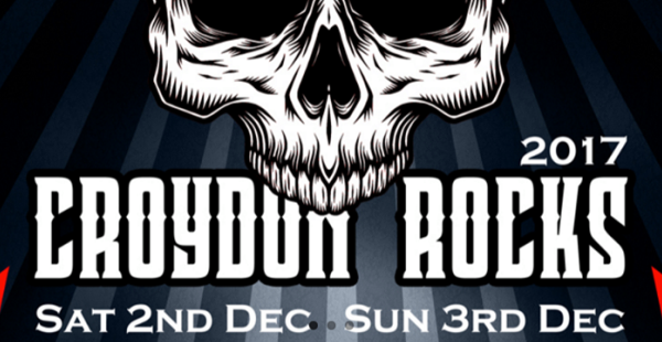 Introducing Croydon Rocks