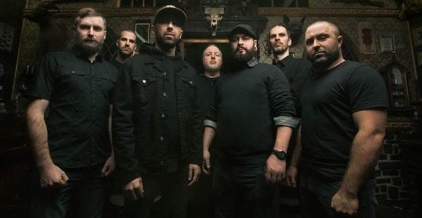 Despised Icon announce three UK shows