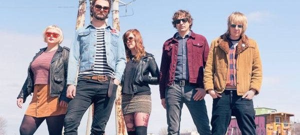Band of the Day: Driftwood Pyre