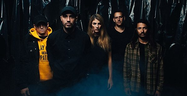 Interview – Booka Nile of Make Them Suffer