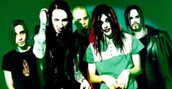 RIP Daisy Berkowitz, founding member of Marilyn Manson (1968-2017)