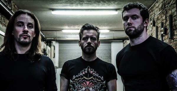Band of the Day: Nomasta