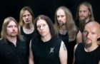 Omnium Gatherum: Currently recording new album, UK/Eire tour starts in April