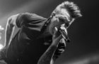 Papa Roach / Ho99o9 – O2 Academy, Glasgow (7th October 2017)