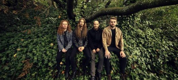 Band of the Day: Pencarrow
