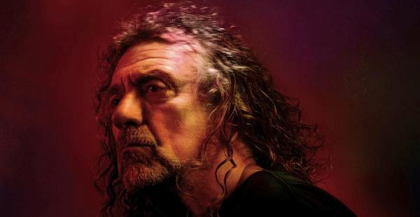 Review: Robert Plant & the Sensational Space Shifters – Live at David Lynch's Festival of Disruption