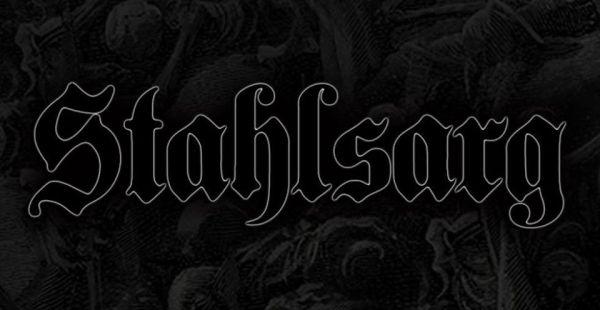Stahlsarg – new album exclusive UK stream