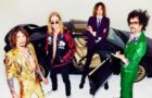 Review: The Darkness – Pinewood Smile