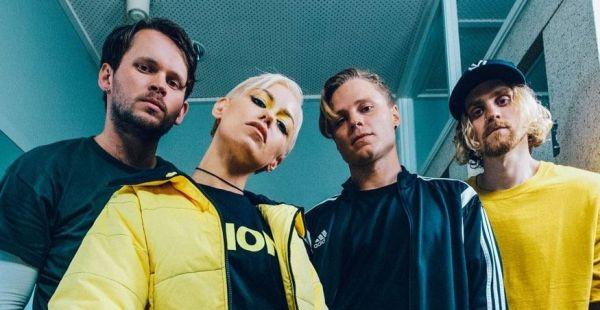 Tonight Alive – album, tour and video news