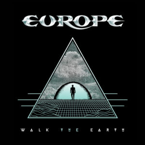 Walk The Earth Cover