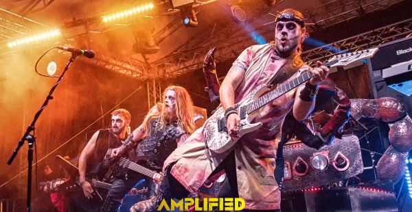 Amplified Festival 2018 drops a 59-band update