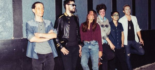 Band of the Day: Charly&Faust