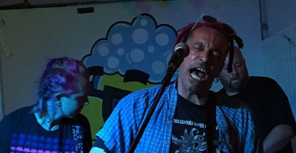 Primitive Race issue statement about death of bandmate Chuck Mosley