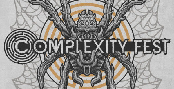 Complexity Fest announces another wave of bands for 2018