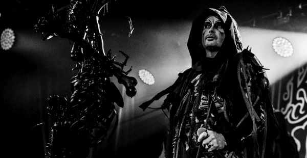 Cradle of Filth / Savage Messiah – The Limelight, Belfast (30th Oct 2017)