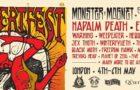More Desertfest announcements!
