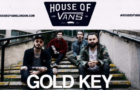 Gold Key announce free album release show at The House Of Vans