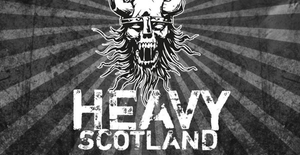 Heavy Scotland returns for 2018 – first bands announced