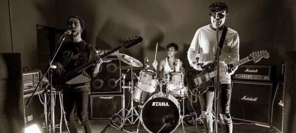 Band of the Day: Hey Brooklyn