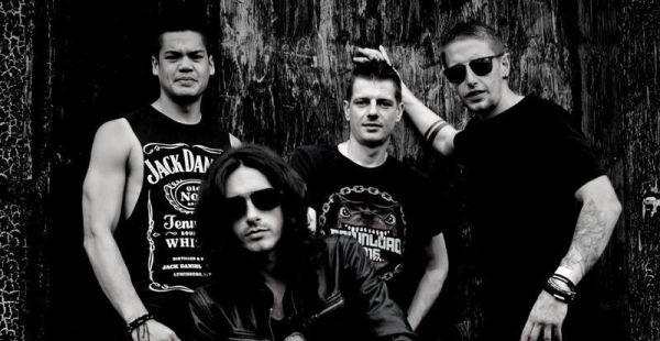 Hollowstar announce debut UK headline tour