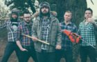 "EXCLUSIVE: I Fight Bears' new lyric video for ""Lost The Fight"""