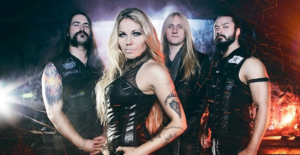 Kobra and the Lotus / Brutai – Rebellion, Manchester (24th November 2017)
