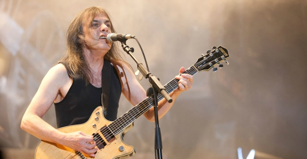 RIP Malcolm Young 1953 – 2017