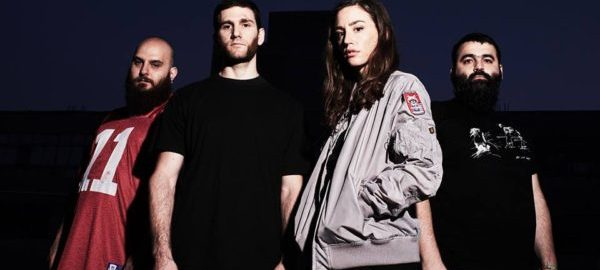 Band of the Day: Puta Volcano