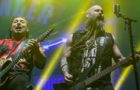 Five Finger Death Punch / In Flames / Of Mice & Men – SSE Hydro, Glasgow (18th Dec 2017)