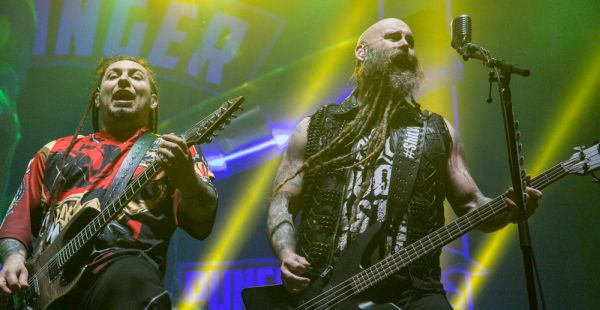 Five Finger Death Punch – new track streaming now