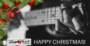 24 Songs of Xmas Day Fifteen: Boy Jumps Ship – All Alone On Christmas (charity single)