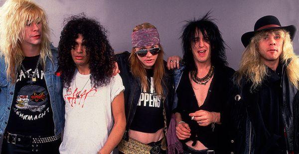 Golden Oldies: Guns N' Roses – Appetite for Destruction