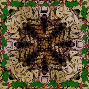 24 Songs of Xmas Day Fourteen: Gurt – Little Donkey
