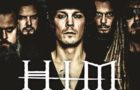 HIM / Biters – The Roundhouse, London (17th December 2017)