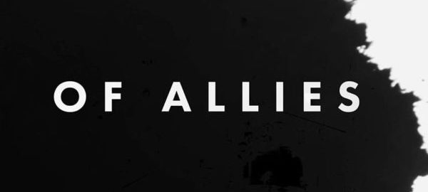 Band of the Day: Of Allies