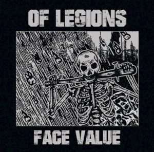Band of the Day: Of Legions