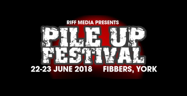 Pile Up Festival hits York in 2018 – and we have tickets to give away!