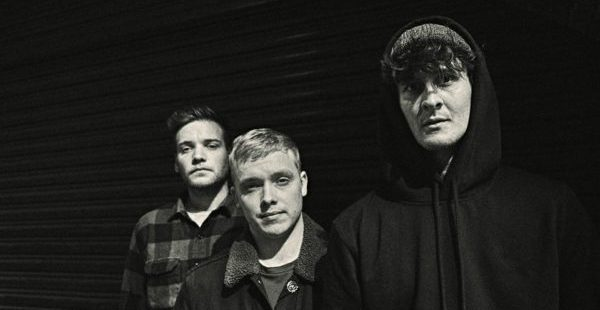 Interview: Luke Caley and Lewis Williams of Press To MECO