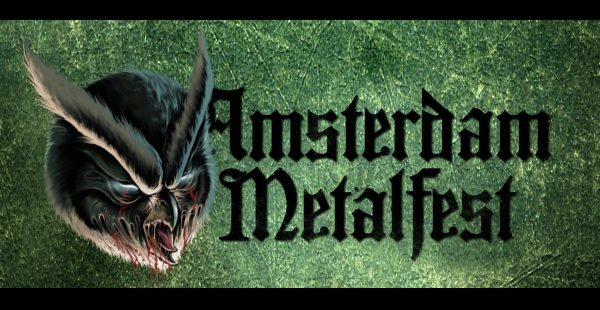 Amsterdam Metalfest announces lineup for 2018