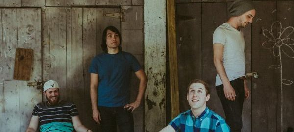 Band of the Day: Best Foot Back