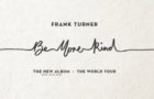 Frank Turner announces new album and UK tour