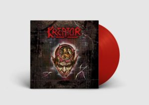 Kreator To Reissue Classic 90's Albums