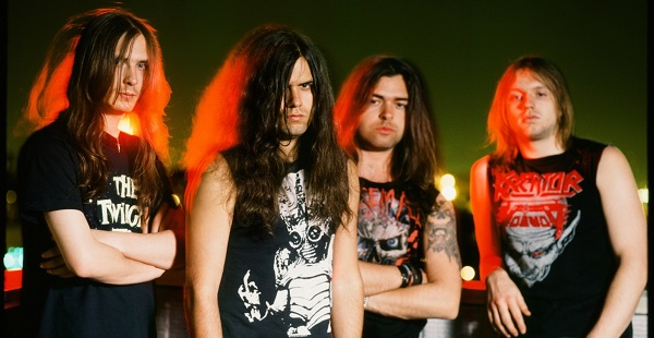 Kreator: The classics revisited – four 90s classics reviewed