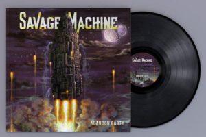 Album News: Pop Evil, The Koch Marshall Trio, Savage Machine, Bloodshot Dawn