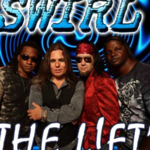 Band of the Day: Swirl