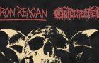 Album Review: Iron Reagan/Gatecreeper – Split