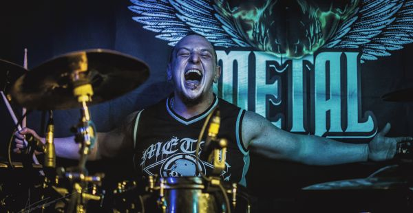 Gig Review: HRH Metal (Topher's View) – O2 Academy Birmingham (17-18 Feb 2018)