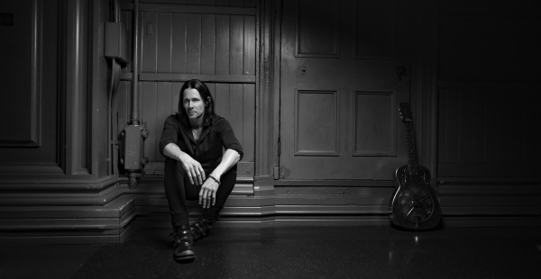 Album Review: Myles Kennedy – Year of the Tiger