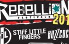 Rebellion Festival adds Public Image Limited, The Menzingers, The Vandals and 11 new bands
